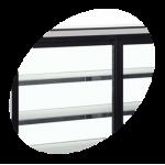 Кондитерская витрина TEFCOLD LPD900F-P