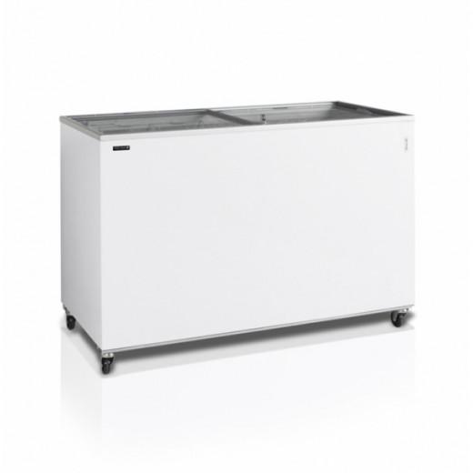 Морозильный ларь для мороженого TEFCOLD IC400SC