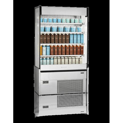 Холодильная горка TEFCOLD MD1100X-SLIM