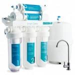 Фильтр для питьевой воды с системой обратного осмоса Organic Smart Osmo 5