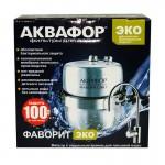 Фильтр для воды проточный Аквафор Фаворит В 150
