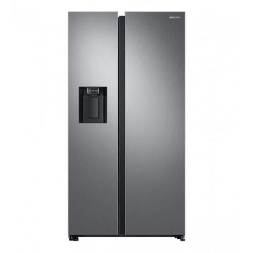 Side-by-side холодильник SAMSUNG RS68N8321S9