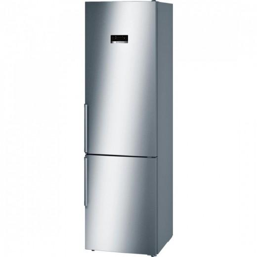Двухкамерный холодильник BOSCH KGN39XI38