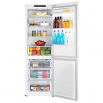 Двухкамерный холодильник SAMSUNG RB30J3000WW