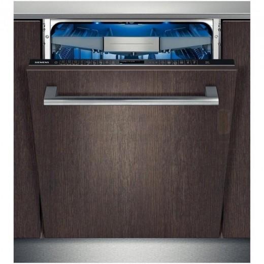 Встраиваемая посудомоечная машина SIEMENS SN678X03TE