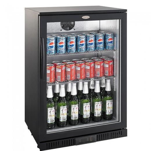 Шкаф холодильный EWT INOX LG128 барный