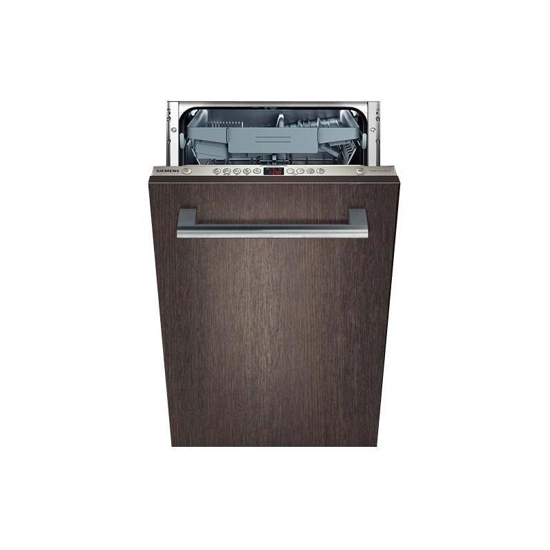 Встраиваемая посудомоечная машина SIEMENS SR64M081EU